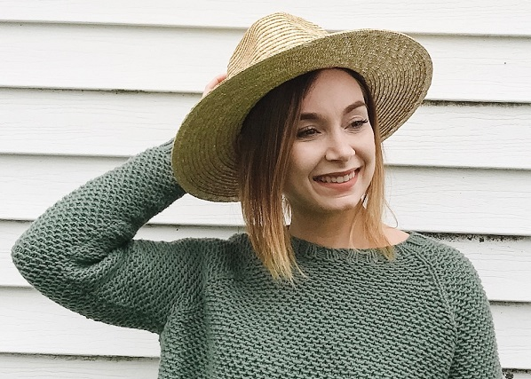 Warmth Detroit's Katie Boyce Talks Sustainable Fashion and Worldwide Knit in Public Day